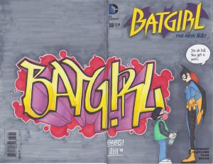 Batgirl-Jon